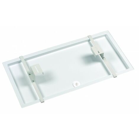 Bac condensat PVC 790