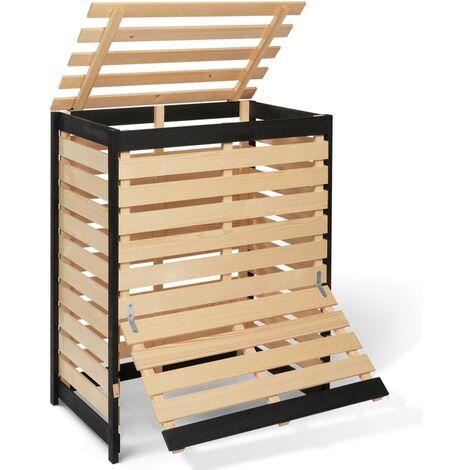 """main image of """"Bac de compostage en bois 360L"""""""