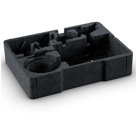 Bac de rangement pour le Kit du tourneur sur bois - TNT-00 - 390 x 295 x 107 mm - -