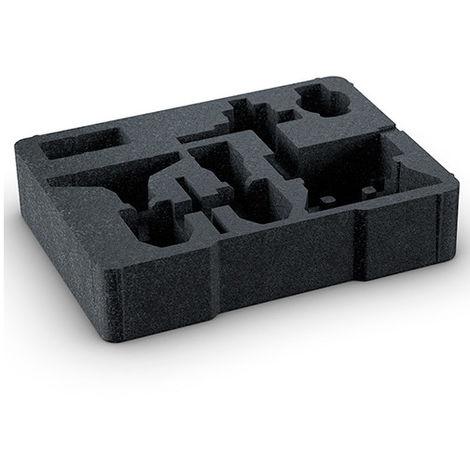 Bac de rangement pour le Kit pour outils à main - HTK-00 - 390 x 295 x 107 mm - -