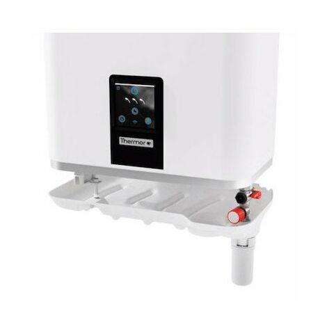 Bac de récupération d'eau chauffe-eau Malicio 2 - 100 et 120L