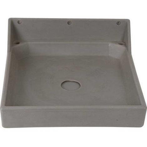 Bac de sécurité pour chauffe-eau