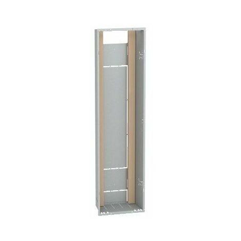 Bac d'encastrement Resi9 - 1x13 modules - Hauteur 1110mm