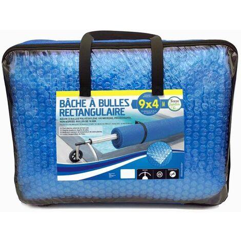 """main image of """"Bâche à bulles piscine rectangulaire 9 x 4"""""""