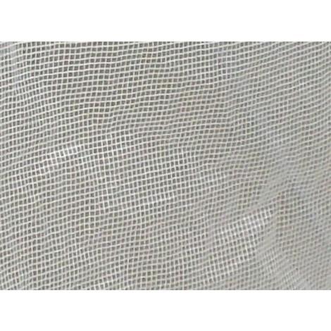 Bâche armée blanche pour serre maraîchère 12 m²