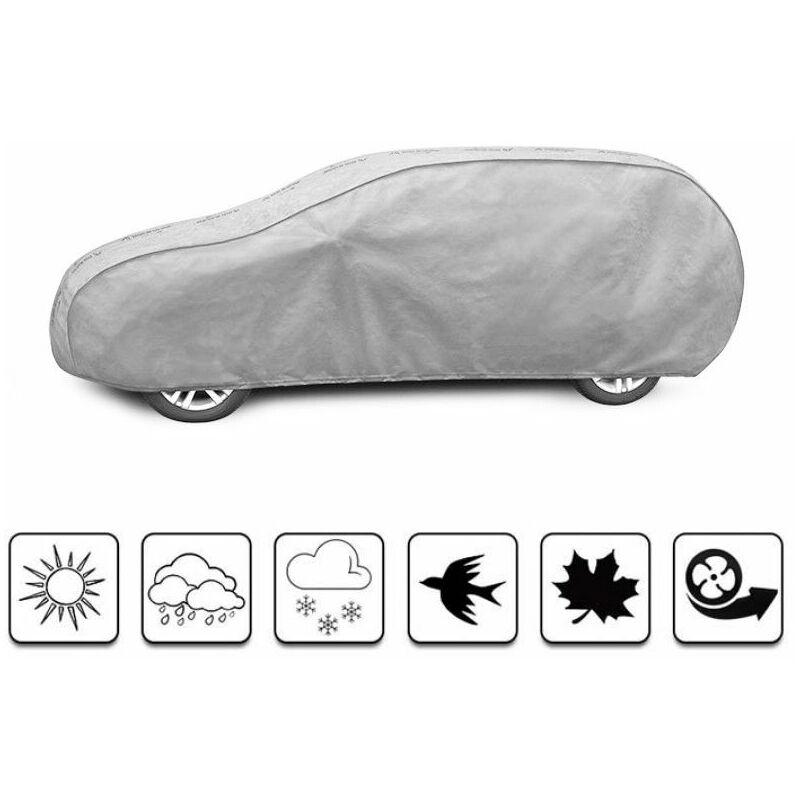b?che auto pour Subaru Legacy IV Break (2004 - 2009 )