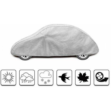 bâche auto pour Volkswagen coccinelle (2012 - Aujourd'hui ) - Gris