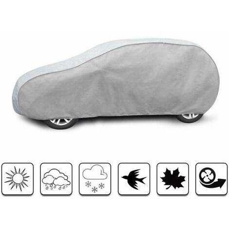 bâche auto pour Volkswagen Golf 7 (2012 - Aujourd'hui )