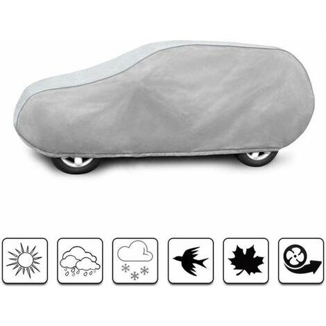 Bâche pour VW Volkswagen T-Roc Véhicule Tout-terrain SUV 5-porte 08.17