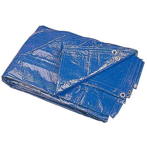 Bâche bleue 2x3 m - AUTOBEST