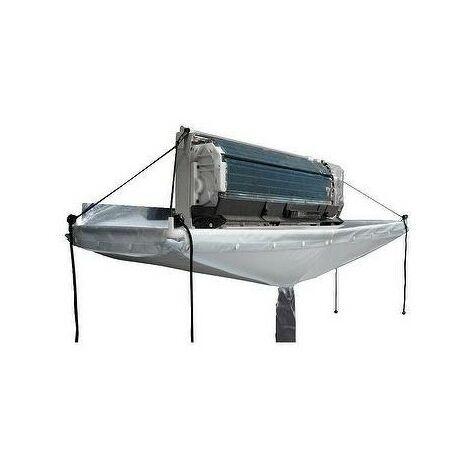 Bache collecteur étanche climatisation murale RTSO 3