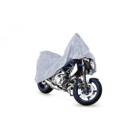 Bâche de Moto, scooter, trial ... 183 x 89 x 119 cm