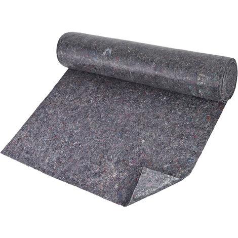 Bâche de protection 25 m² - couverture de protection, toile de protection, bache etanche