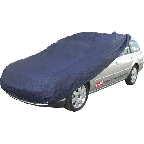 Bâche de protection de voiture complète en nylon - taille S