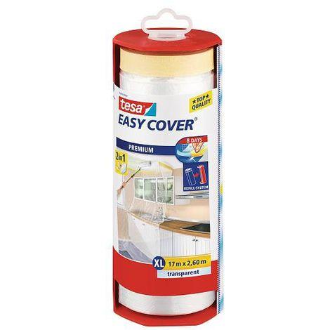 Bâche de protection Easy Cover 17m x 2,60m