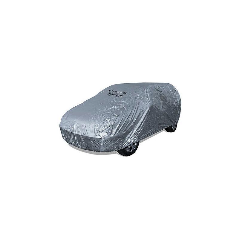 Bâche de protection grand véhicule - L. 4 à 5,1 x H. 1,65 m - Xl Perform Tools