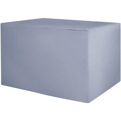 Bâche de protection pour meubles de jardin 169 x 66 x 69 cm