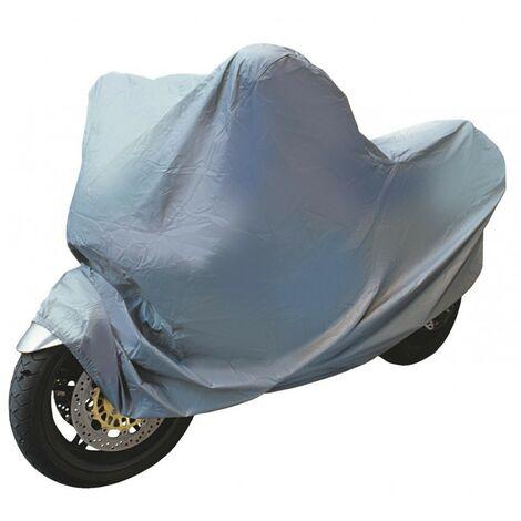 Bâche de protection pour moto - extérieur