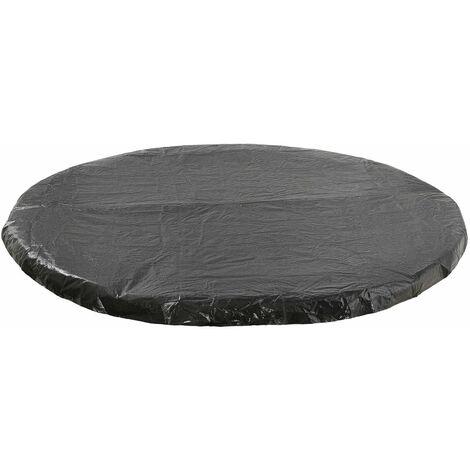 Bâche de protection pour trampoline 490 cm