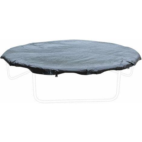Bâche de protection pour trampoline de diamètre 250cm à 490cm Ø490 cm