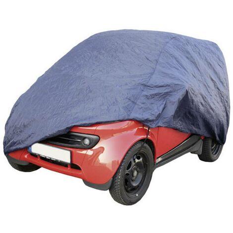 Bâche de protection pour voiture
