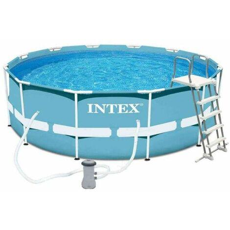 Bâche d'hivernage renforcée pour piscine acier Gre