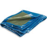 Bâche multi-usages, résistante et anti-UV en 50 gr/m2 - OUTIROR