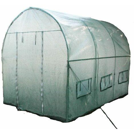 Bâche polyéthylène 140 gr/m² pour serre SRA 2030 PE