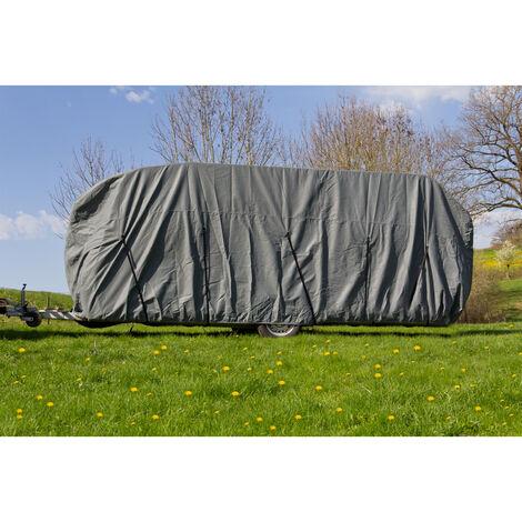 Bâche pour caravane - camping-car 520 x 225 x 220 cm