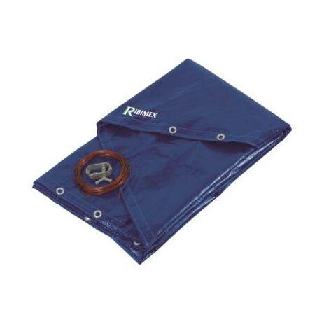 Bâche pour piscine hors sol - 140 g/m2