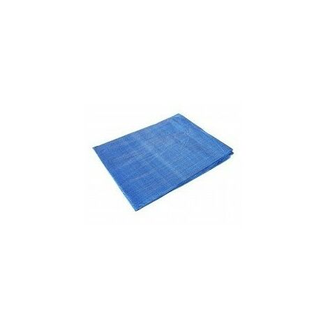 Bache protect polyeth 3x4m5001 - 68gr