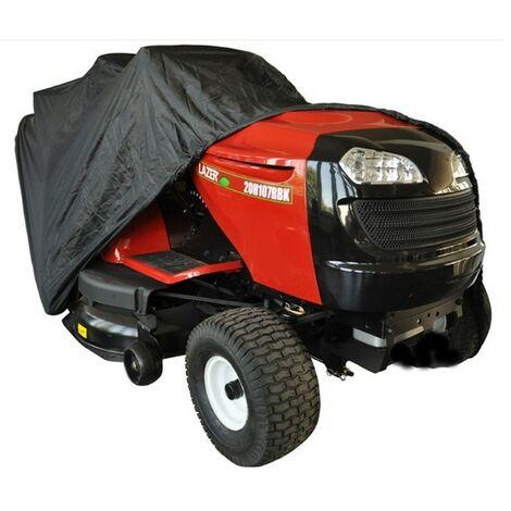 Bache protection tracteur tondeuse