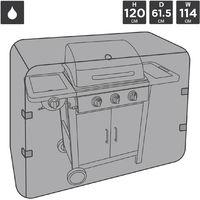 Bâche résistante aux intempéries pour barbecue - polyester