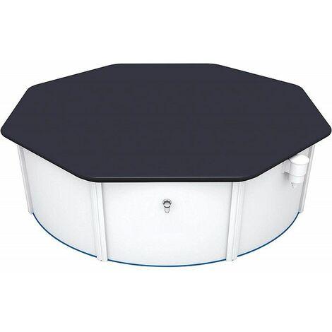 Bâche ronde ou ovale pour piscine Bestway-Hydrium Ø 366 cm