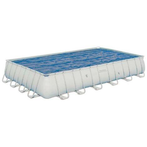 Bâche solaire 687x366 pour Frame Pool 732x366