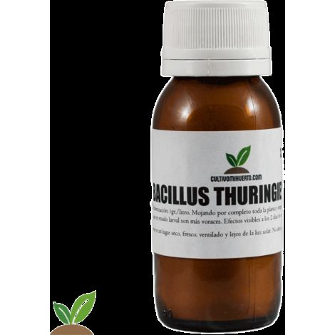 BACILLUS THURINGIENSIS - 40GR.