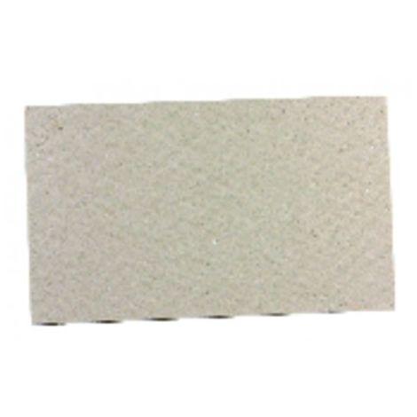 Back front panel insulation - RIELLO : 4363610