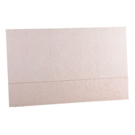 Back insulating panel 32kW - DIFF for Chappée : SX5213290