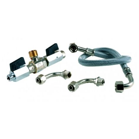 Backflow kit - FRISQUET : F3AA41009
