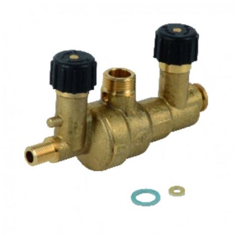 Backflow preventer - ATLANTIC : 070251