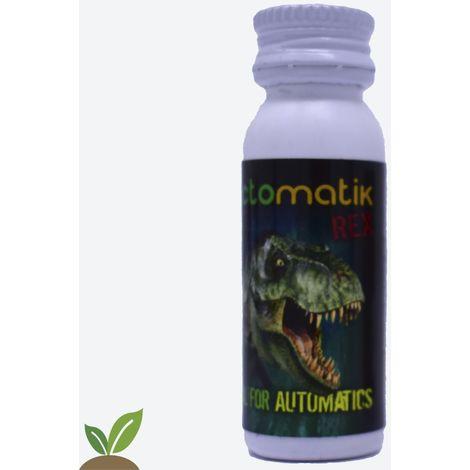 BACTOMATIK REX AGROBACTERIAS 10 gr. Estimulante de crecimiento y floración para automaticas.
