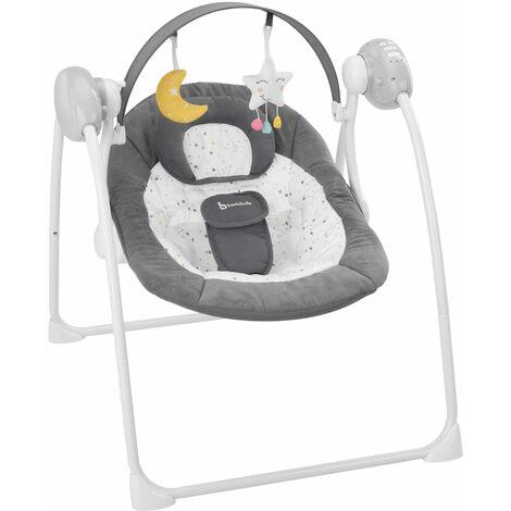 Badabulle Columpio de bebé Comfort