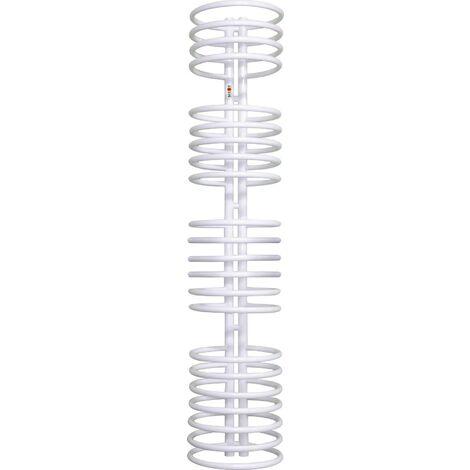 Mert Design Badheizkörper NEZIFE 500 mm x 1200 mm CHrom B-WARE