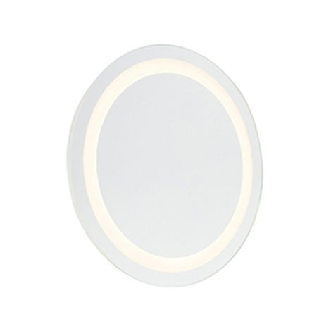Badkamerspiegel incl. LED verlichting - Miral