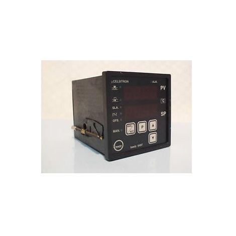 Baelz 6497 // 1-2.4-230 controller CelSitron