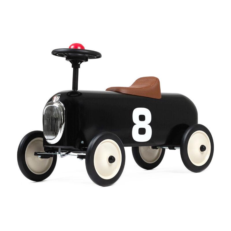 Image of New Racer Black - Baghera