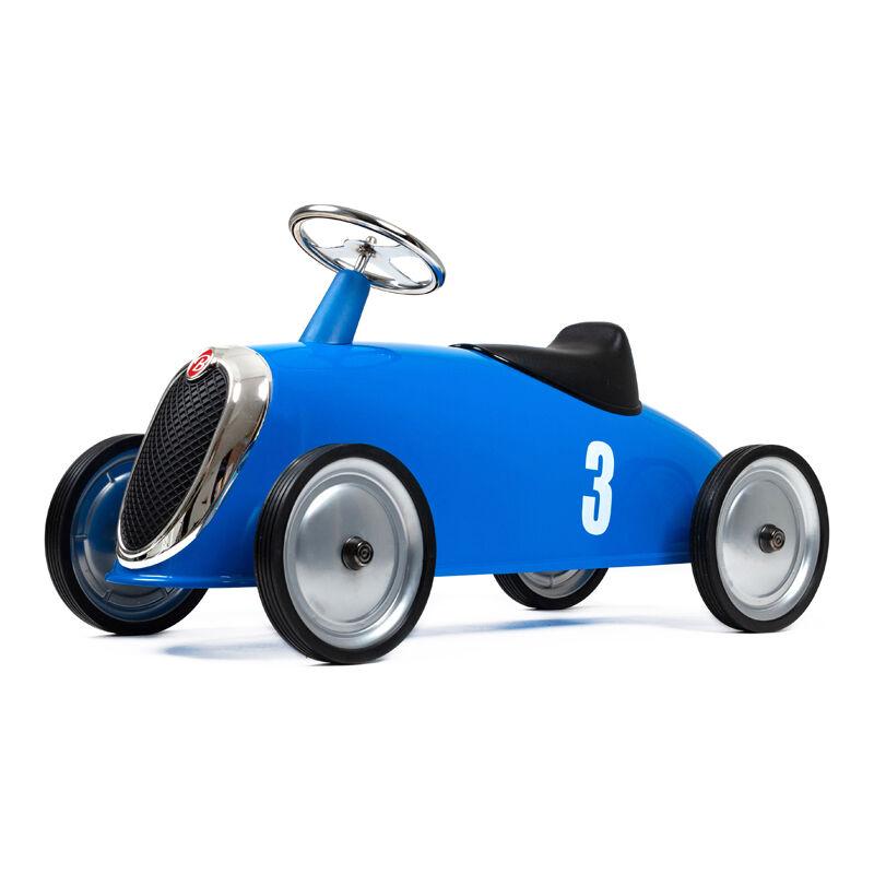 Image of New Rider Blue - Baghera
