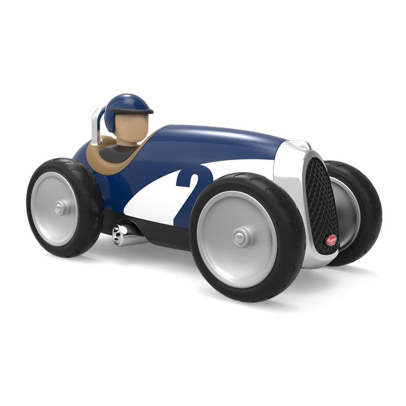Image of Racing Car Blue - Baghera
