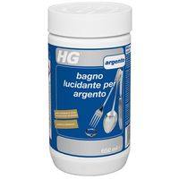 Bagno lucidante per argento - HG 492065108