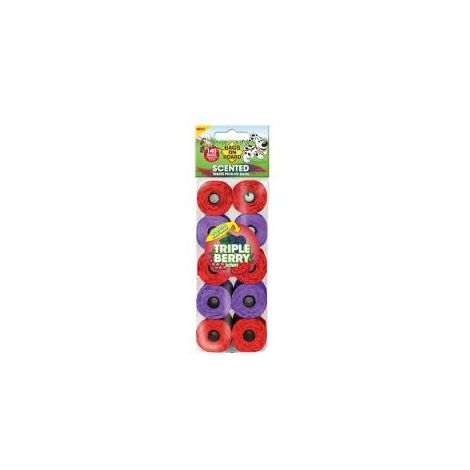 Bags on Board Refills Berry Scent (388035)